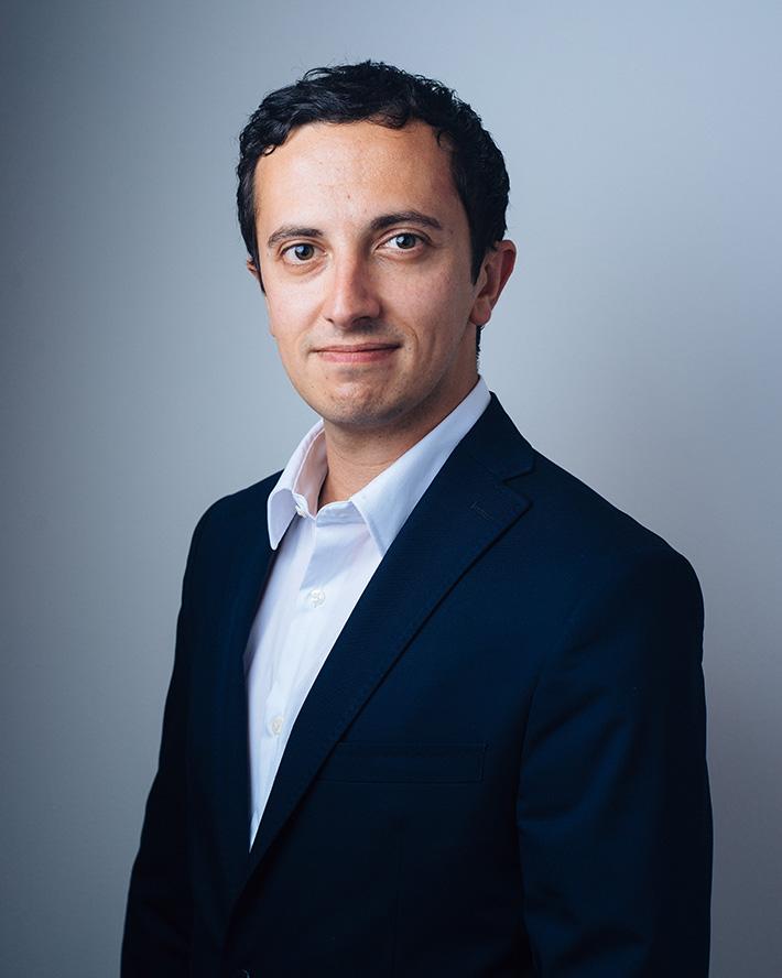 Guillaume SERRANO