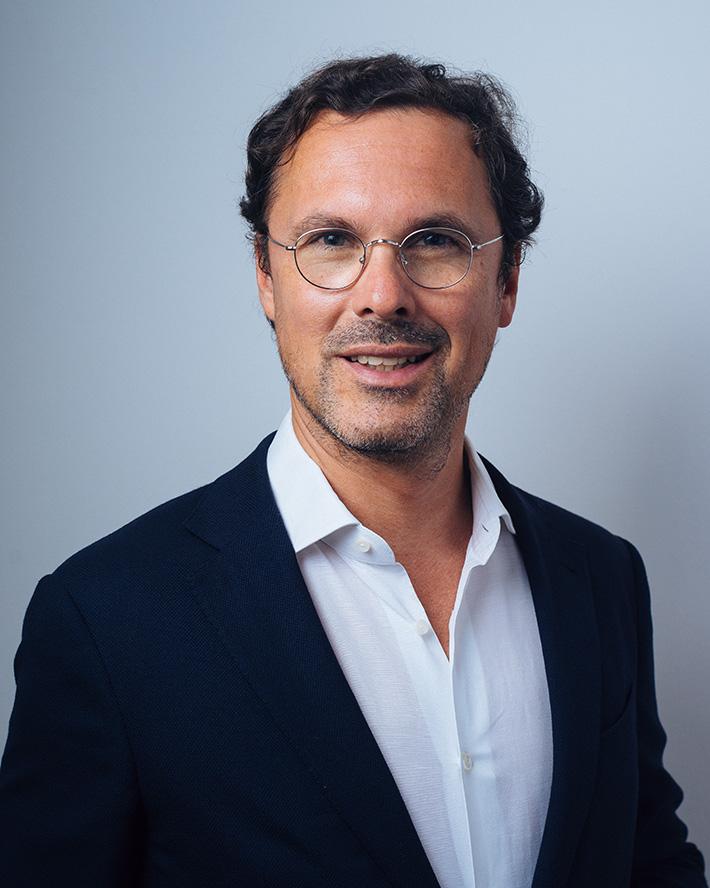 Nicolas CIMON